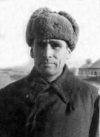 Колесов Александр Иванович (отец), Сталинград, 1942г од